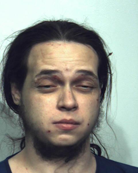 Nicholas Lazaris (Source: Prescott Valley Police Department)