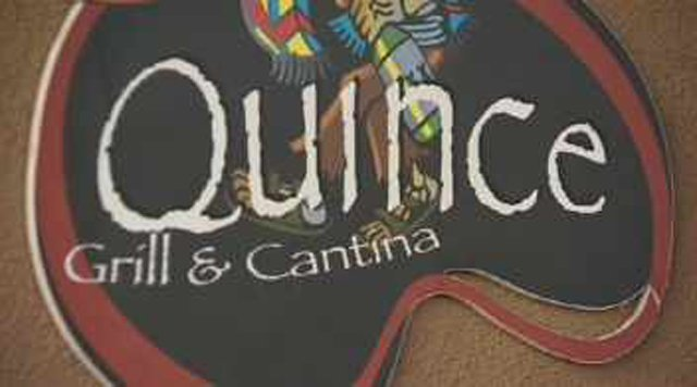 Quince Grill and Cantina in Cottonwood. (Source: CBS 5 News)