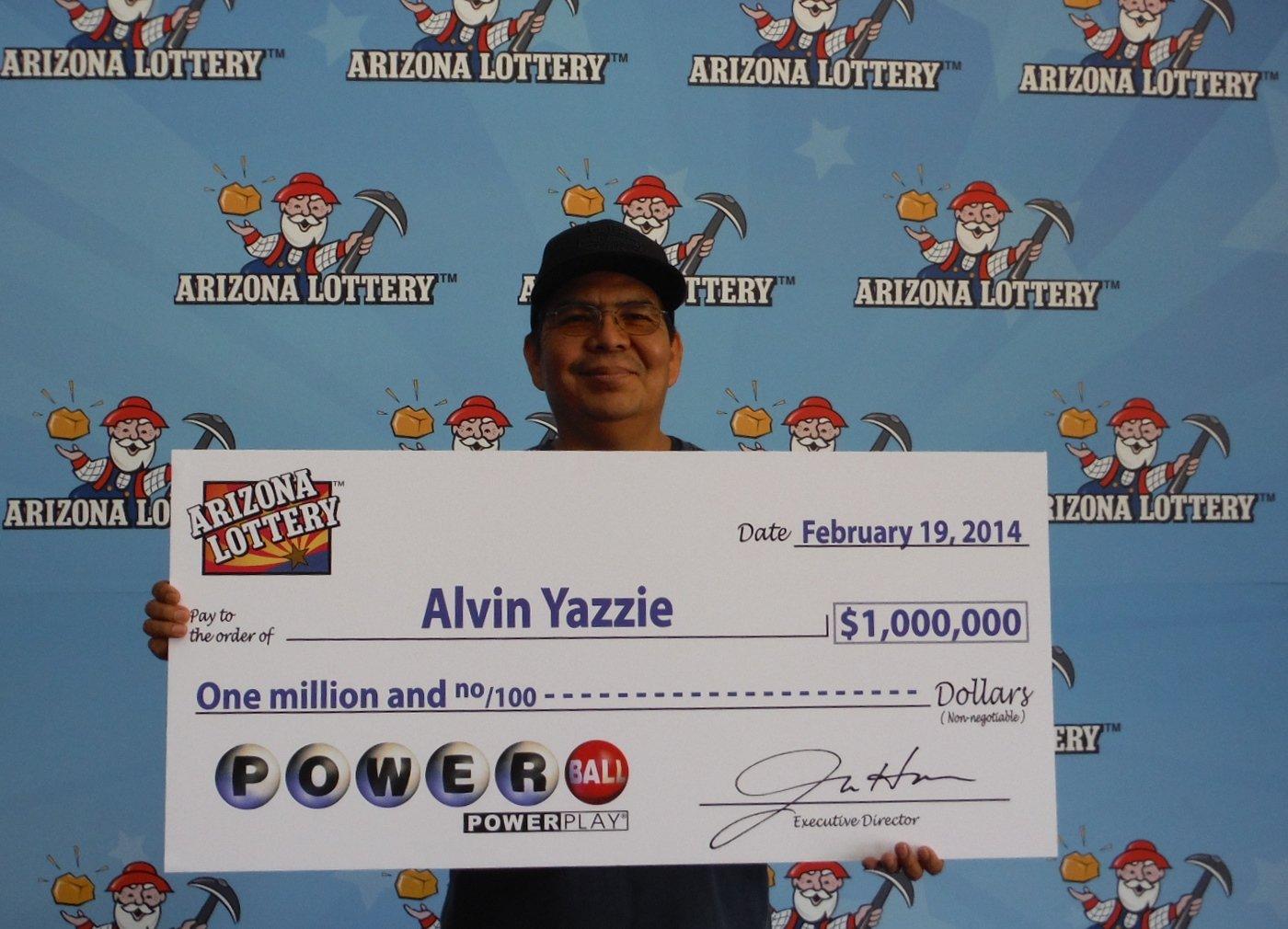 (Source: Arizona Lottery)