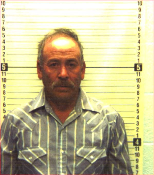 Petronio Rivera Rodriguez, 56