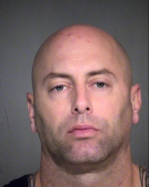 Travis Schelling, 35 (Source: Maricopa County Sheriff's Office)