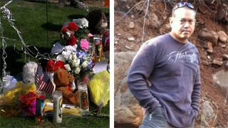 Fallen Phoenix police officer John Hobbs