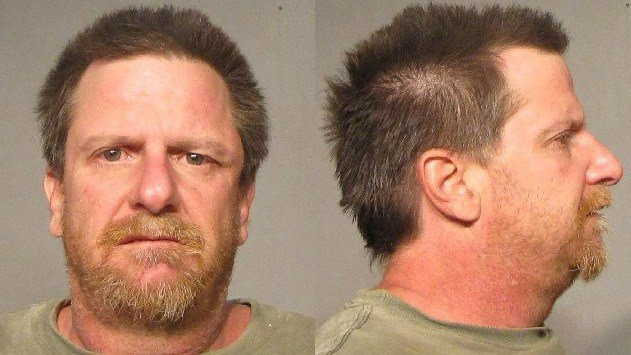 Thomas Dupree faces possible drug and weapons charges after his arrest Saturday in Yuma.