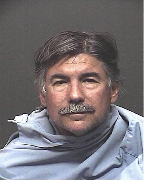 David Reid (Source: Tucson Police Department)