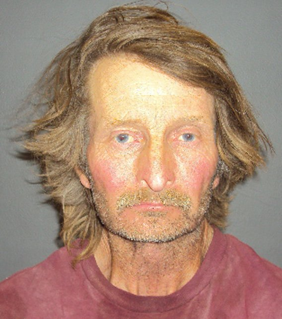 Edward Brown (Source: Bullhead City Police Department)
