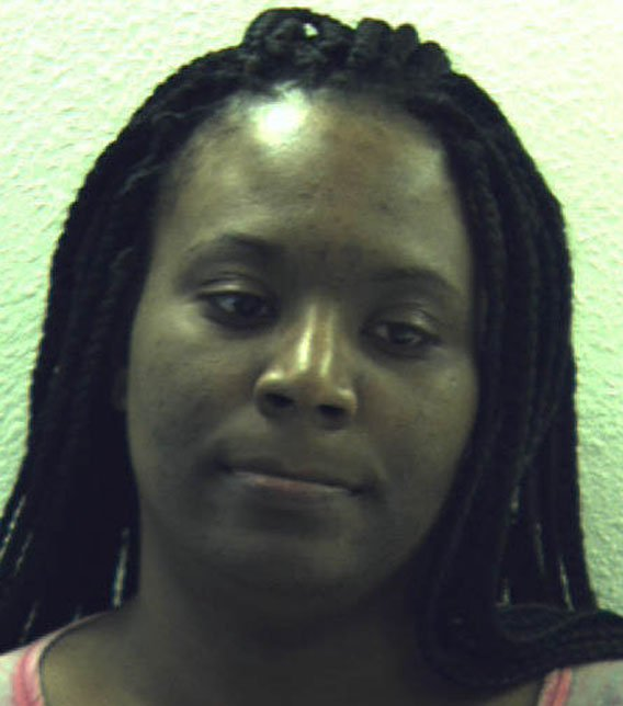 Tifani Burns (Source: Yavapai County Sheriff's Office)
