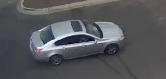 Police ask for help solving car burglars in chandler 3tv for Department of motor vehicles chandler arizona