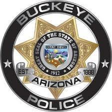 (Source: Buckeye Police Department)