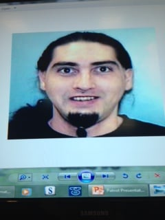 Andrew Rael (Source: Buckeye Police Department)