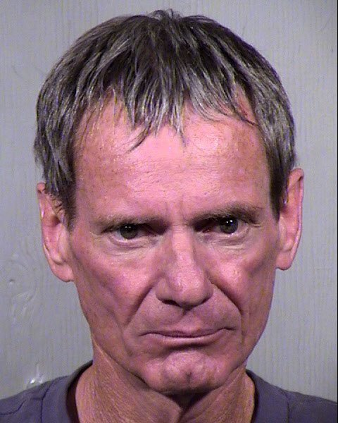 PD: Serial bank robber arrested in latest Phoenix heist - CBS 5 - KPHO