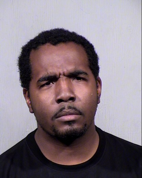 Jay Philip Carson. (Source: Maricopa County Sheriff's Office)