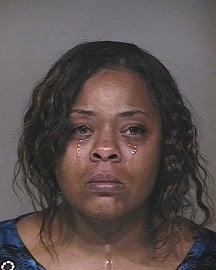 Shanesha Taylor, 35