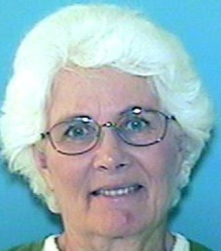 """Martha """"Martie"""" Hayes was last seen at her home at 2249 W. Twain Rd. in Anthem about 6 p.m."""