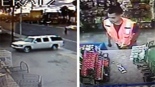 Phoenix police seek investigative lead in random attack