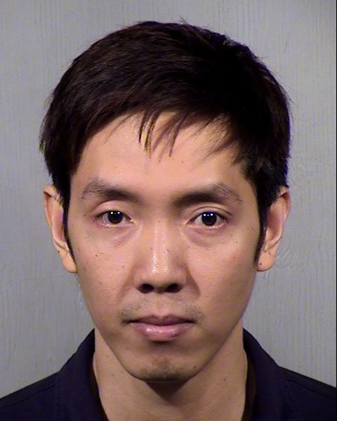 Phuoc Tran (Source: Maricopa County Sheriff's office)