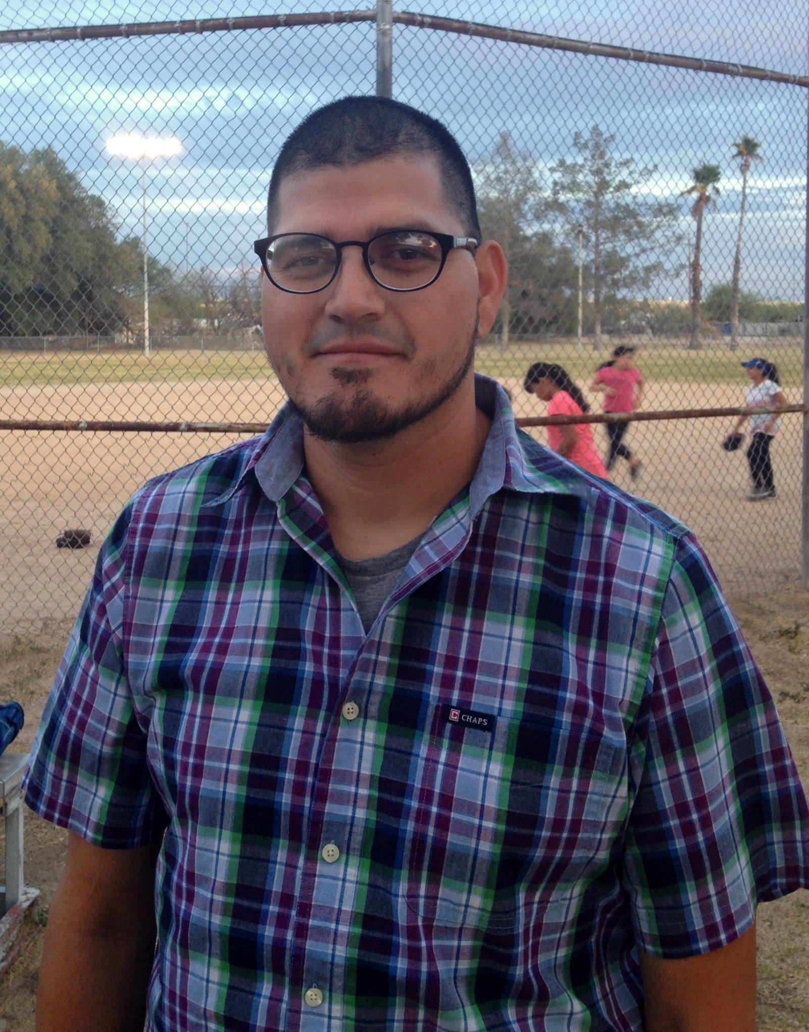 Ivan Hurtado Lopez of Tucson