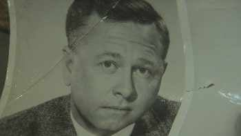 Mickey Rooney (Source: CBS 5 News)