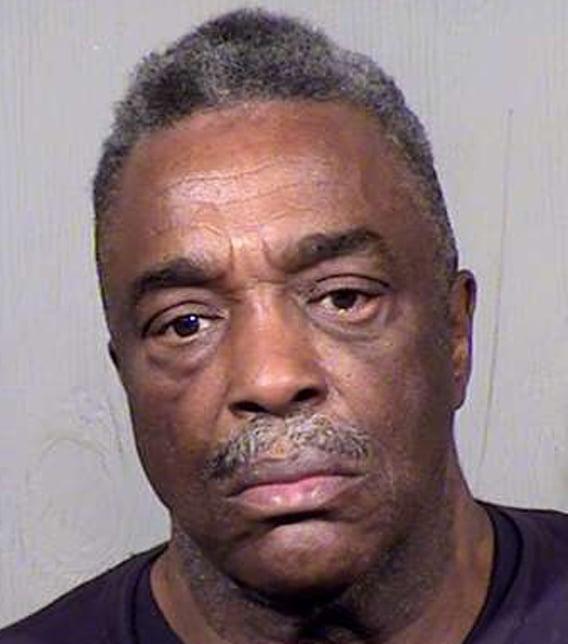 Robert McDonald (Source: Maricopa County Sheriff's Office)