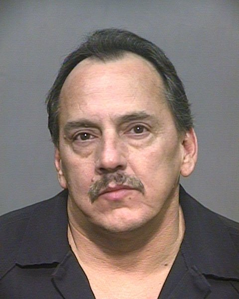 Pete Gomez (Source: Flagstaff Police Department)