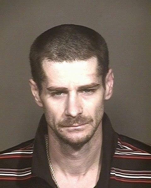 Branden Mahlum (Mesa Police Department)