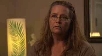 Diane Davis, daughter of the murder victim. (Source: CBS 5 News)