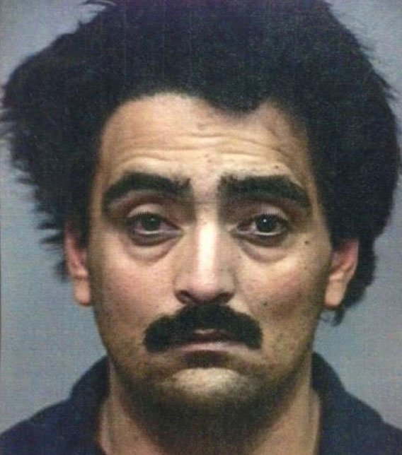 Danny Bazan (Source: Flagstaff Police Department)