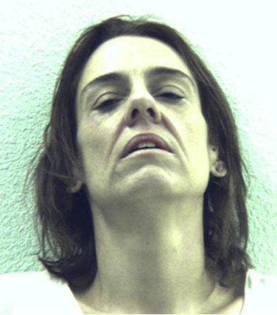 Kathryn Bellia (Source: Prescott Valley Police Department)