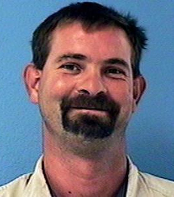 David Brickey (Source: Mohave County Sheriff's Office)