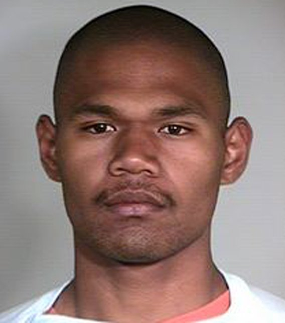 Samson Messier (Source: Arizona Dept. of Corrections)