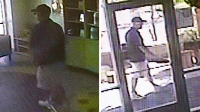 This man robbed a Juice It Up store in Buckeye.