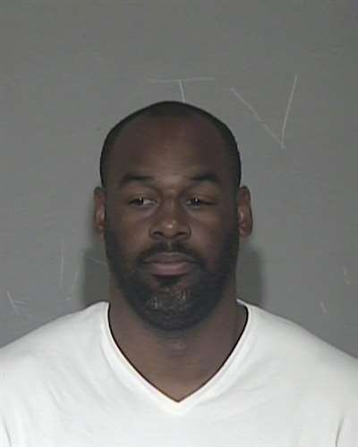 Donovan Jamal McNabb (Source: Maricopa County Sheriff's Office)