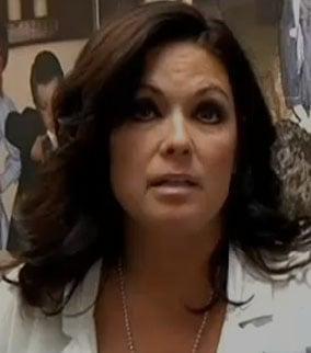 Leah Stenzel  (Source: CBS 5 News)