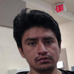 Jamie Reyes (Source: U.S. Customs and Border Protection)