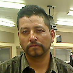 Santiago Mazaregos (Source: U.S. Customs and Border Protection)