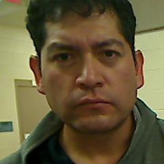 Edurado Santana (Source: U.S. Customs and Border Protection)