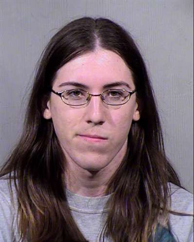 Donald Waelde (Source: Maricopa County Sheriff's Office)