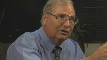 Dr. Sam Foote (Source: CBS 5 News)