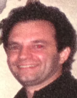 Bob Krahn's body was found in a storage room.