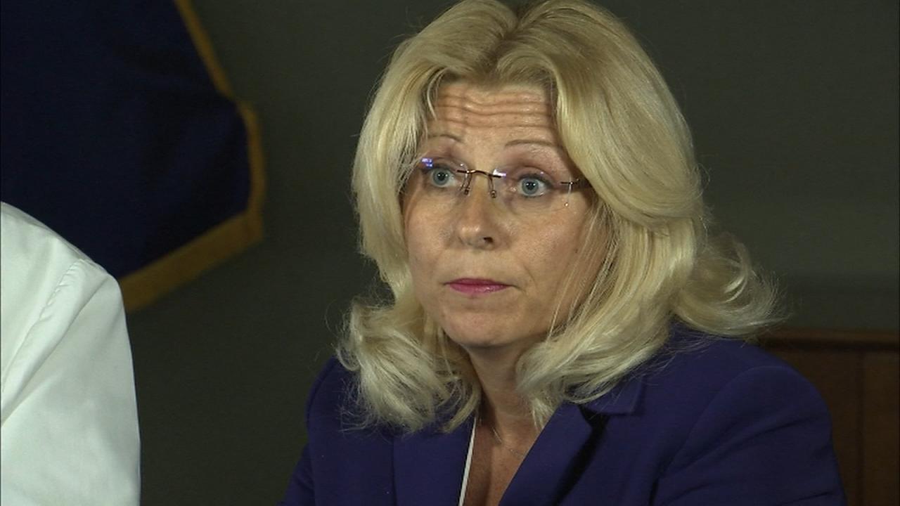 Phoenix VA Director Sharon Helman