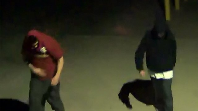 People who was identify the suspects are asked to contact Chandler police. (Source: Chandler Police Department)