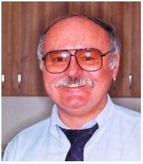 Arthur Porter, who does business in Fountain Hills as dentist John Porter.