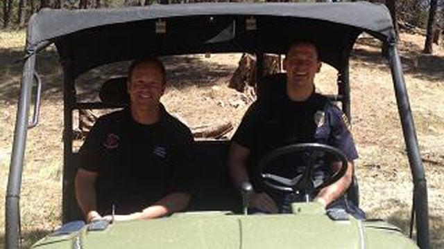 (Source: Flagstaff Police Department)