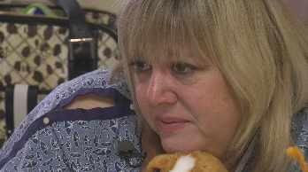 Debbie Biggles (Source: CBS 5 News)