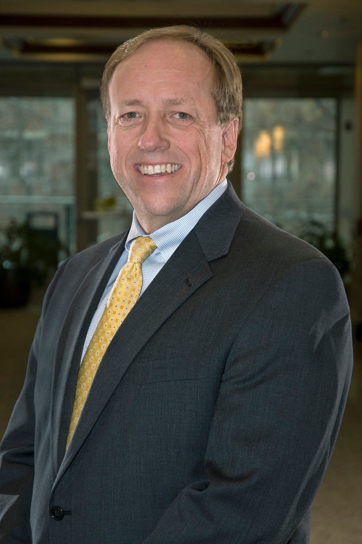 Steve Young, interim Phoenix VA Director