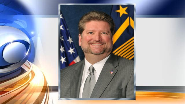 Glenn Costie will become acting Phoenix VA Director beginning July 9.
