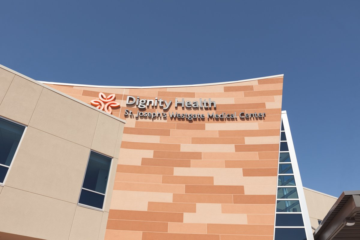 St. Joseph's Westgate Medical Center