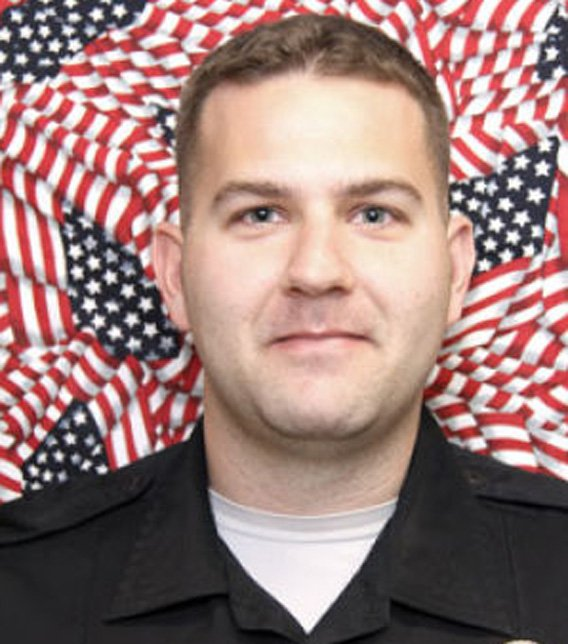 Eloy Police Officer Richard Timmes (Source: The Eloy Enterprise)