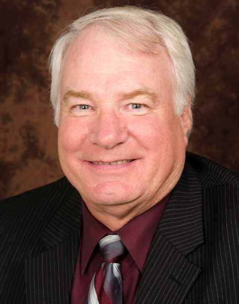 Maricopa Community Colleges Governing Board President Dana Saar