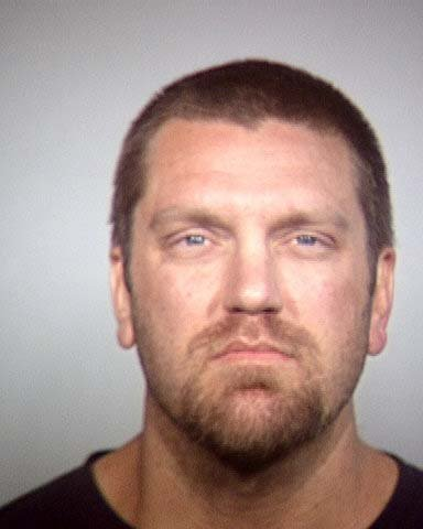 John Brazel (Source: Tempe Police Department)