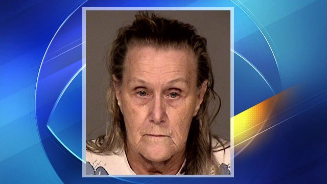 Judith Deal. (Source: Maricopa County Sheriff's Office)